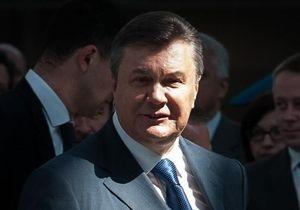 Янукович знову нагадав про справедливість: Необхідно розширити прогресивну шкалу податку на прибутки фізичних осіб
