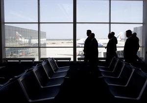 Під час Євро-2012 донецький аеропорт обслужив майже 60 тисяч пасажирів