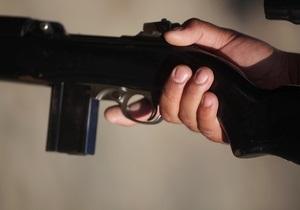 У Житомирі невідомі розстріляли сім ю зі шестирічною дитиною