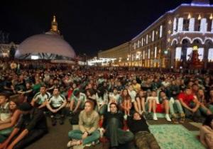 Reuters: Евро-2012 помог Украине доказать несправедливость критики