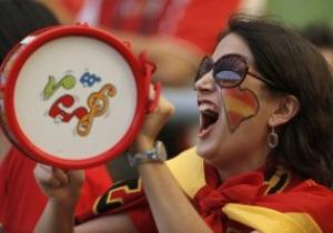 Игроки Динамо дали свой прогноз на финал Евро-2012