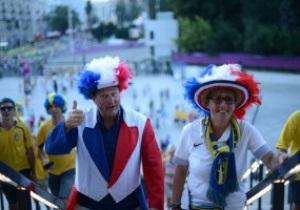 Французская журналистка: Расизма в Украине нет