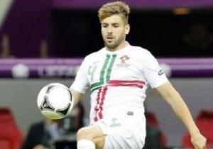 Атлетико може перехопити у Динамо півзахисника збірної Португалії