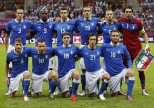 Финал Евро-2012: Десять причин, по которым выиграет сборная Италии