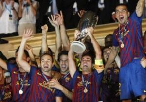 Большой переезд. Суперкубок УЕФА меняет Монако на Тбилиси и другие города