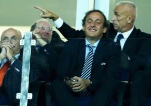 Футбольная революция. Платини предложил проводить Eвро-2020 в 12-13 городах