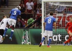 Треть голов на Евро-2012 забиты головой