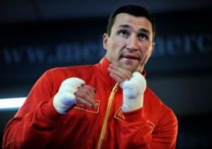 Противник Кличко: Собираюсь гонять Владимира по рингу