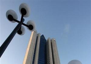 Газпром объявил себя лидером среди всех компаний мира по размеру чистой прибыли