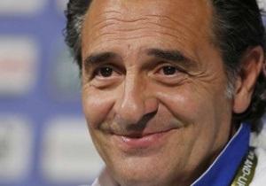 Тренер сборной Италии: Это лучшая победа команды под моим руководством