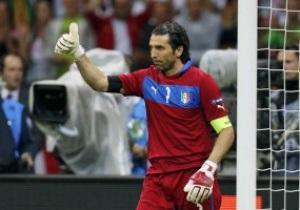 Крах Бундесмашини: Італія виходить у фінал ЄВРО-2012