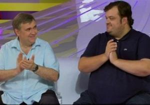 Завидуя Украине. Известный телекомментатор признался, что российские каналы отработали Евро катастрофически