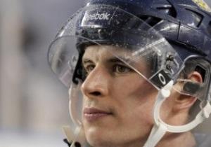 NHL: Питтсбург хочет подписать с Кросби контракт на 100 миллионов долларов