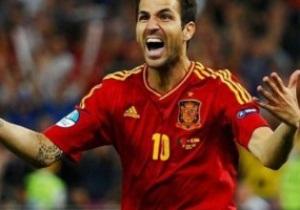 Серія пенальті у донецькому півфіналі Євро-2012 встановила телерекорд в Іспанії