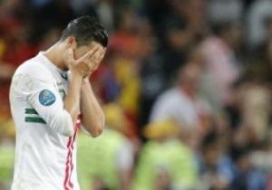 Біг, але черга не дійшла. Аналіз матчу Португалія - Іспанія