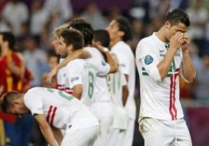 Игра на нервах: Испания вышла в финал Евро, добыв трудную победу над Португалией