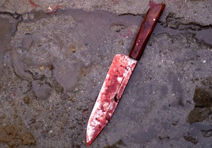 У Луганську затримали чоловіка, якого підозрюють у вбивстві сирійця