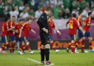Остановить Фурию. Анонс матча Португалия - Испания