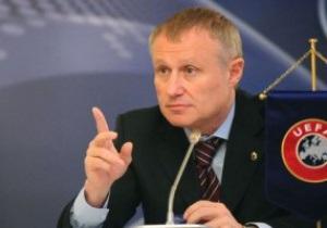 Суркис: Назначение Адвоката тренером сборной России было ошибкой