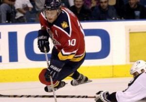 Павел Буре будет введен в Зал хоккейной славы NHL