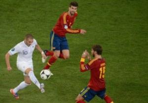 Сборная солянка. Защитник Барселоны рассказал, как ему хорошо со звездой Реала