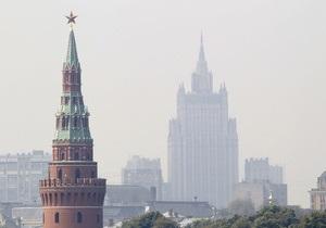 МЗС РФ застерігає США від прийняття списку Магнітського
