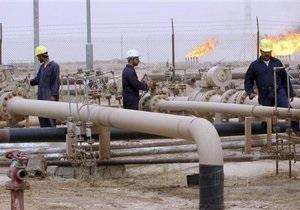 Газпром уповільнив темпи інвестування в російські труби