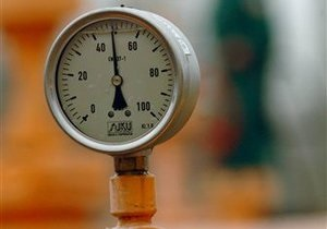 Сьогодні Азаров і Медведєв обговорять ціну на російський газ