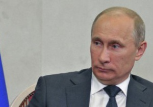 Путин: Никто не заставлял Сергея Фурсенко уходить с поста главы РФС