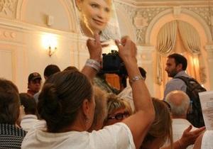Рішення у справі Тимошенко демонструє відсутність змін в Україні - євродепутат