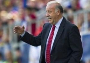Тренер сборной Испании: Постараемся нейтрализовать Роналдо, как это сделали на Чемпионате мира