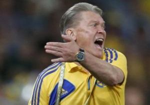 Звезда Ильичевца возмущена кадровым подходом Блохина
