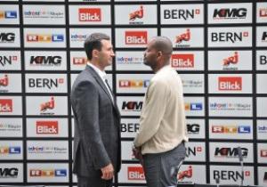 Американський боксер дав пораду другові, як здолати Володимира Кличка