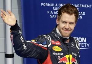 Итальянские СМИ уверены, что Феттель перейдет в Ferrari