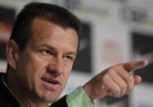 Экс-тренер сборной Бразилии советует Неймару поскорее уезжать в Европу