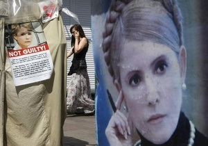 КМІС не включив Тимошенко в опитування щодо президентського рейтингу