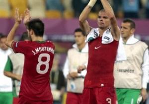 Португальские СМИ опасаются предвзятого судейства в матче с Испанией