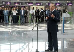 Украинцам вновь пообещали  доступные цены  на авиабилеты