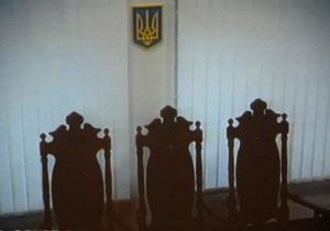 З технічних причин. Трансляції розгляду касації Тимошенко не буде