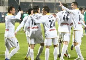 Донецкий Металлург узнал соперников по второму отборочному раунду Лиги Европы