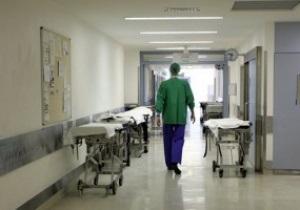 За Евро-2012 в Украине за медпомощью обратились более 1,1 тысячи болельщиков