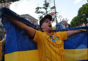 Евро-2012 в Украине и Польше установил рекорд посещаемости