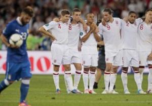Сапог сапогом. Разбор полетов в матче Англия-Италия