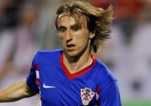 Срна отправляет звезду сборной Хорватии в Испанию