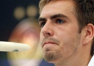 Капитан сборной Германии рассказал, кого хочет видеть соперником в полуфинале