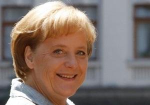 ЗМІ: Меркель демонструє своє ставлення до української влади, не відвідуючи Євро