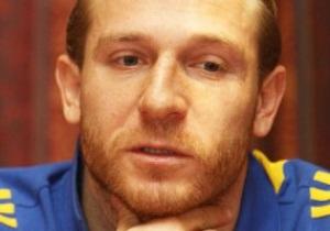 Воронин назвал фаворита Евро-2012 и посоветовал, что делать со сборной России