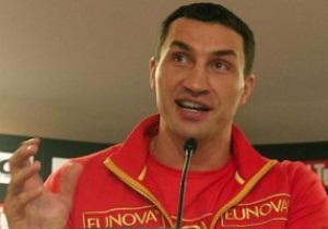Чемпион, грозивший побить Кличко, попался на допинге