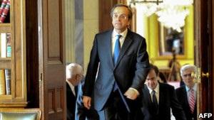 Грецький уряд хоче послабити умови фінансової допомоги