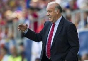Тренер сборной Испании: Французы способны создать проблемы